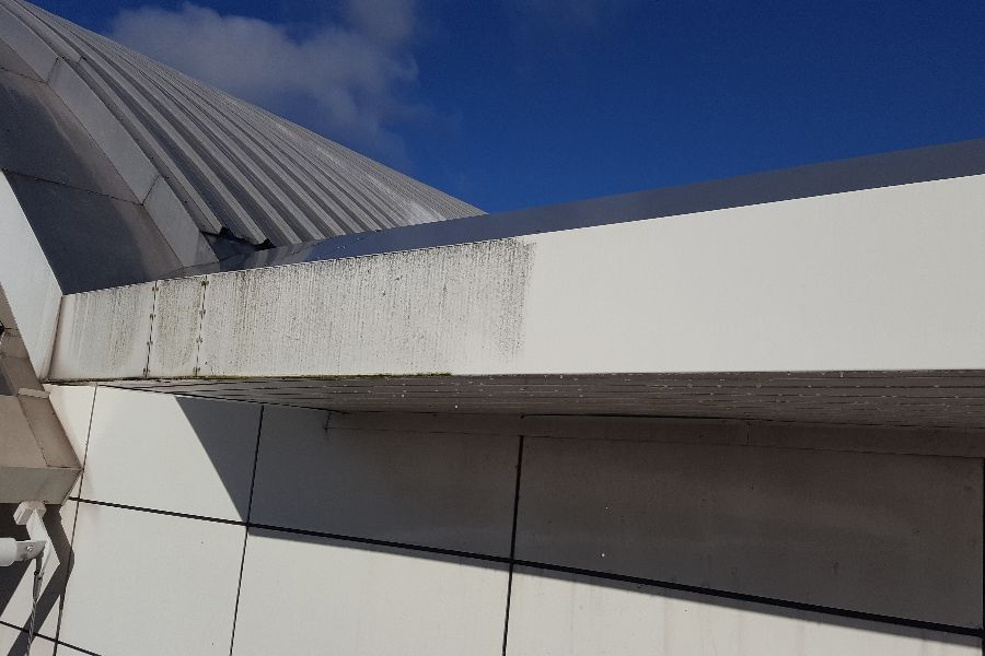 Commercial Building Cleaning in Prestwick, South Ayrshire