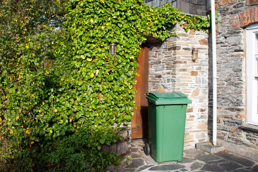Domestic Wheelie Bin Cleaning Prestwick, South Ayrshire