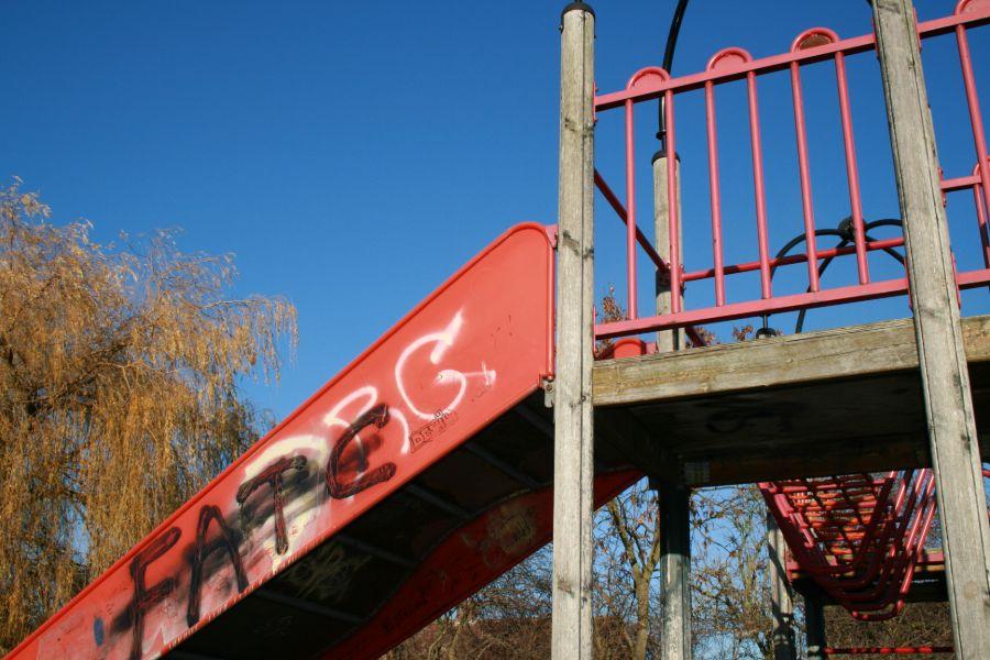 Graffiti Removal Experts Prestwick, South Ayrshire